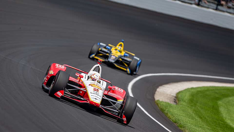 Track Talk: 2019 Indy 500 Preview
